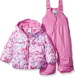 Best zeroxposur snowsuits toddlers Reviews