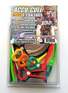 Best accu-cull elite e-con tags Reviews
