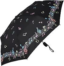 music notes umbrella