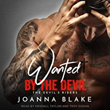 Wanted by the Devil: Devil's Riders Series, Book 1