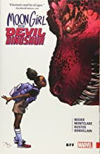 Moon Girl and Devil Dinosaur Vol. 1: BFF