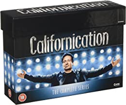 Californication: The Complete Collection