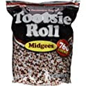 760-Count Tootsie Roll Midgees Candy 5 Pound Value Bag