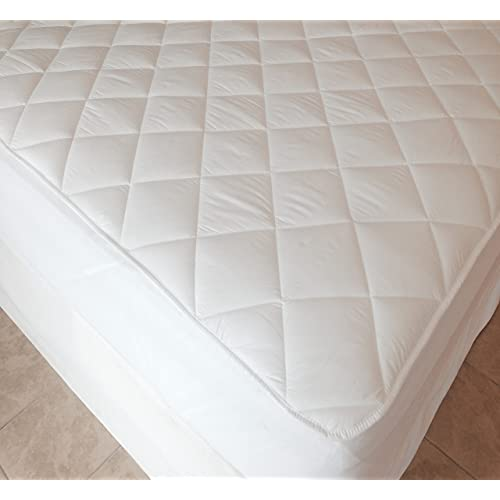 Super King Mattress Protector Amazon Co Uk