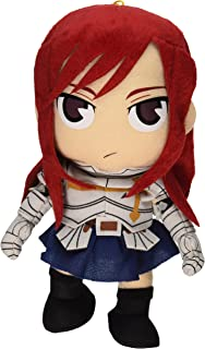 Great Eastern Fairy Tail: Erza 7.5