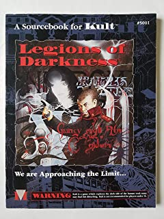 Legions of Darkness: A Sourcebook for Kult