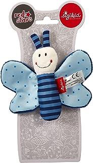 Sigikid sigikid, Mädchen und Jungen, Greifling Schmetterling, Blau, 41180