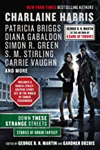 Down These Strange Streets by George R Martin (3-Jan-2013) Paperback