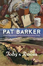 Toby's Room (Life Class Trilogy Book 2)