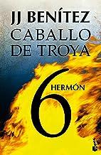 Caballo de Troya 6. Hermón (Gran Formato)