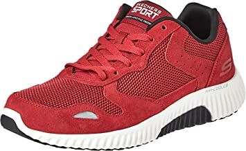 SKECHERS Paxmen Men's Road Running Shoes