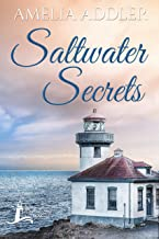 Saltwater Secrets (a Westcott Bay Novel Book 3)