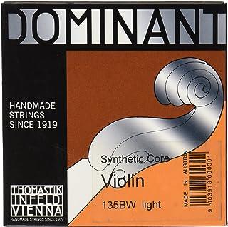 Thomastik-Infeld Violin Strings (135BW)