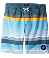 Quiksilver Kids - Swell Vision Volley 15 (Big Kids)