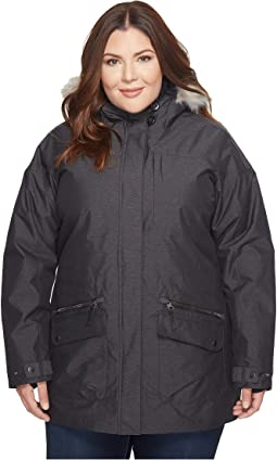 Plus Size Carson Pass IC Jacket