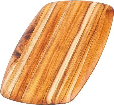 チークハウス 調理用まな板 ラウンテッド L 115002