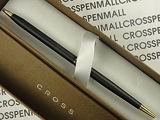 Cross Desk Set Black Medium Point Ballpoint Pen Replacement - Cross 5052
