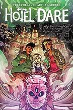 Hotel Dare (English Edition)
