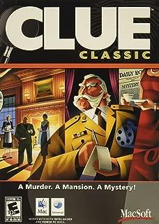 Clue Classic