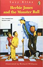 Herbie Jones and the Monster Ball