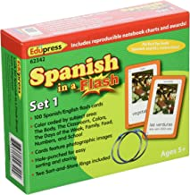 Best spanish english picture cards Reviews