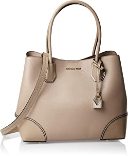 Michael Kors Tote Bag for Women-Beige