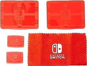 Nintendo Switch GT Mini Bundle Red