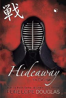 Hideaway (Devil's Night Livro 2)