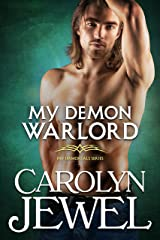 My Demon Warlord (My Immortals Book 7) Kindle Edition