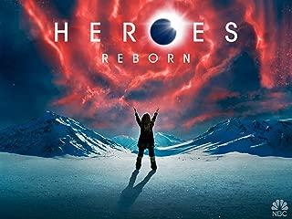 heroes and heroes reborn
