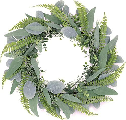 Tiny Land Huge Lace Teepee and Eucalyptus Wreath Bundle