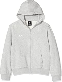 Nike Team Club Full Zip Sweatshirt voor kinderen