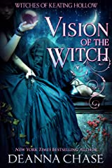Vision of the Witch (Witches of Keating Hollow Book 10) Kindle Edition