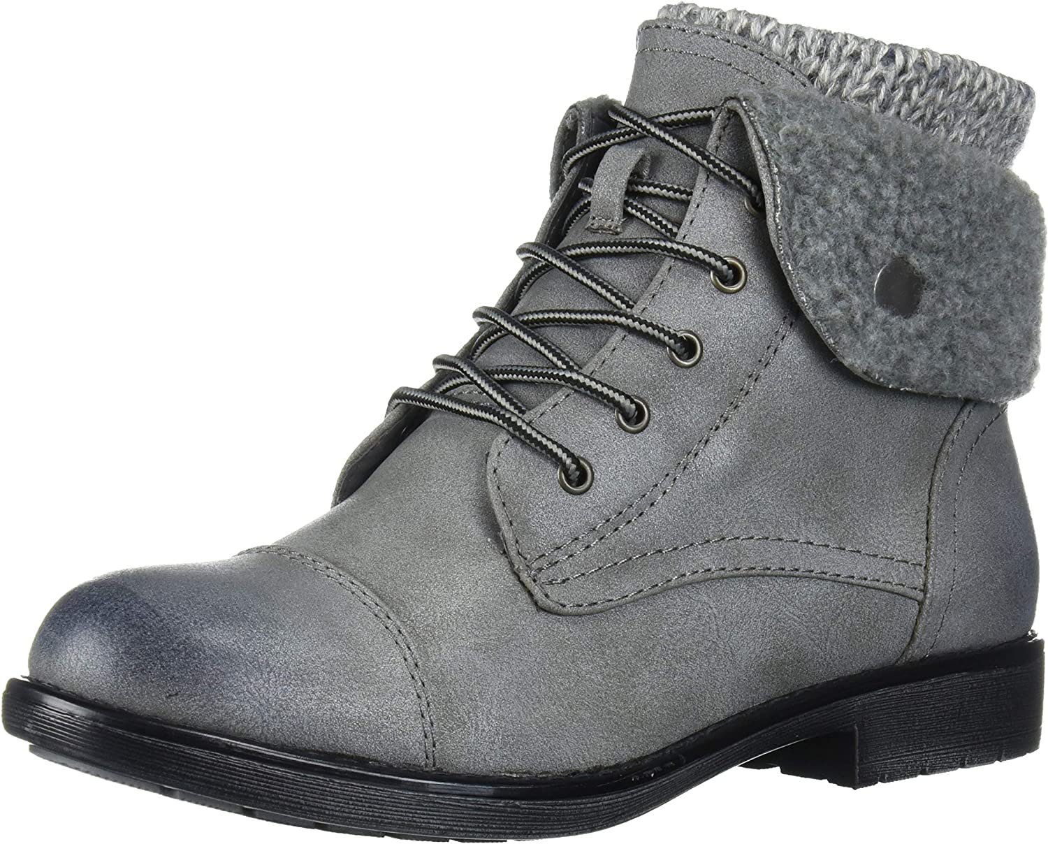 CLIFFS WEB限定 BY WHITE MOUNTAIN Women's Duena 保証 Style Hiking Boot