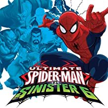 Marvel Universe Ultimate Spider-Man vs. The Sinister Six (2016-2017) (Collections) (3 Book Series)