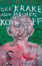 Der Krake auf meinem Kopf (Pulp Master 35) (German Edition)