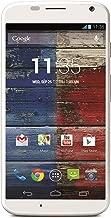 Motorola Moto X XT1053 16GB Unlocked GSM 4G LTE Android Phone w/ 10MP Camera - White (Renewed)