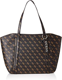GUESS womens Naya Tote HANDBAGS
