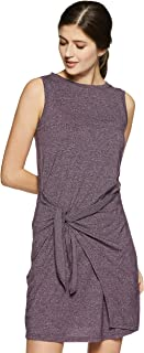 United Colors of Benetton Women's Body Con Knee-Long Dress