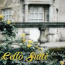 Cello Suite and Romantic Harp – Romantic Instrumental Music for Weddings, Elegant Dinners and Gentlemen's Club
