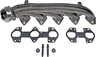 Dorman 674-786 Passenger Side Exhaust Manifold for Select Ford Models