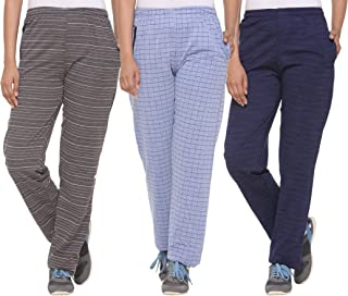 69GAL Women's Trackpant (Pack of 3)