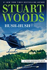 Hush-Hush (A Stone Barrington Novel Book 56) Kindle Edition