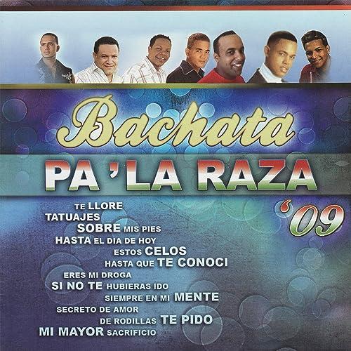 Hasta que te conoci (Bachata) by Allendy on Amazon Music ...