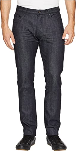 Woodward Fit Jeans in Indigo J244U2