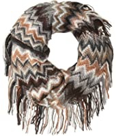 Steve Madden - All Over Zigzag Snood