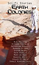 Sci-fi Stories - Earth Colonies