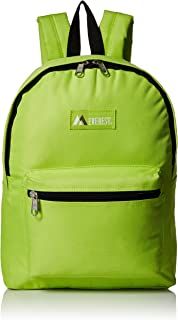 finn backpack and hat