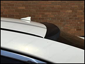 Spoiler King Rear Roof Window Spoiler for BMW E39 5 Series 1997-2001 (301R)