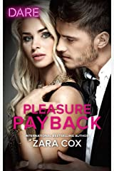 Pleasure Payback: A Scorching Hot Romance (The Mortimers: Wealthy & Wicked Book 2) Kindle Edition